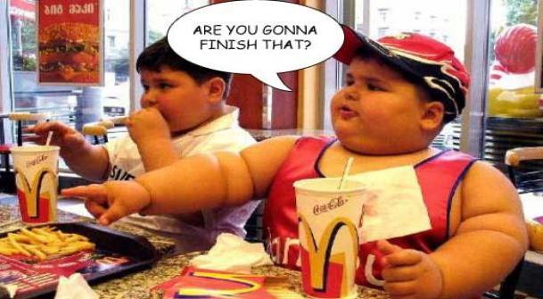 Happy Meal Kid