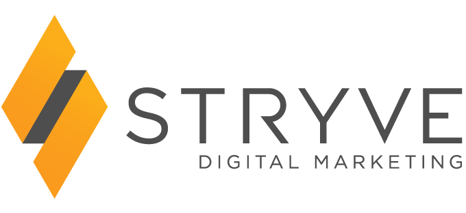 Stryve Digital Marketing