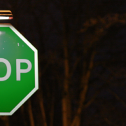 green-stop-sign