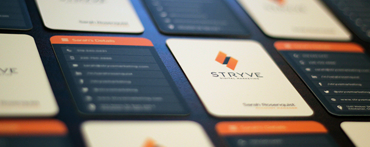 stryve-digital-business-cards