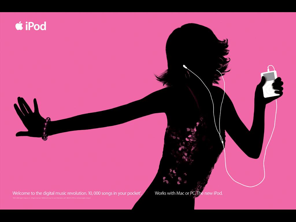 Apple iPod Earbuds
