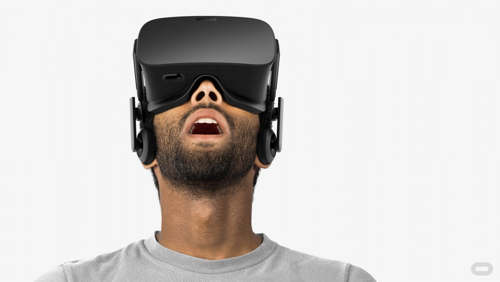 Digital Marketing Trend: Virtual Reality