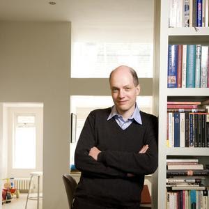 Philosophy: Alain de Botton