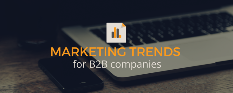 Marketing Trends (1)