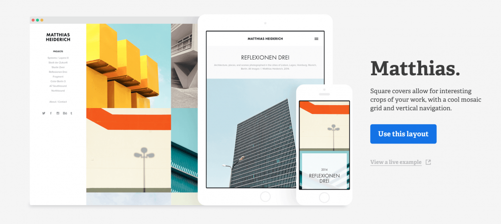 Show Off Your Creativity With Adobe Portfolio