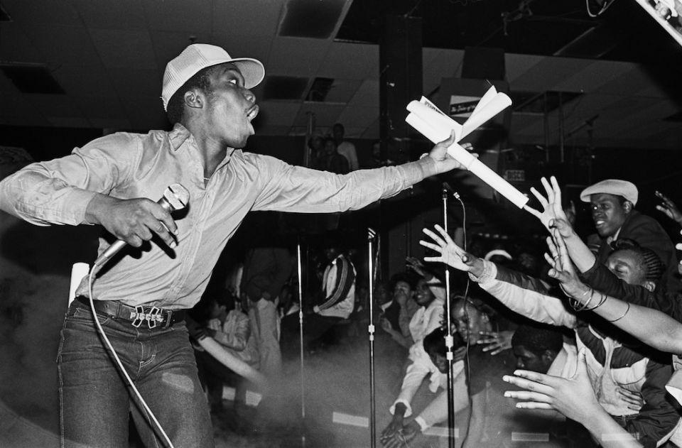 A History Of Hustle Entrepreneurship And Hip Hop