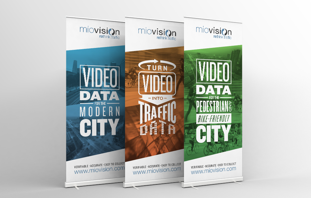Miovision Banners
