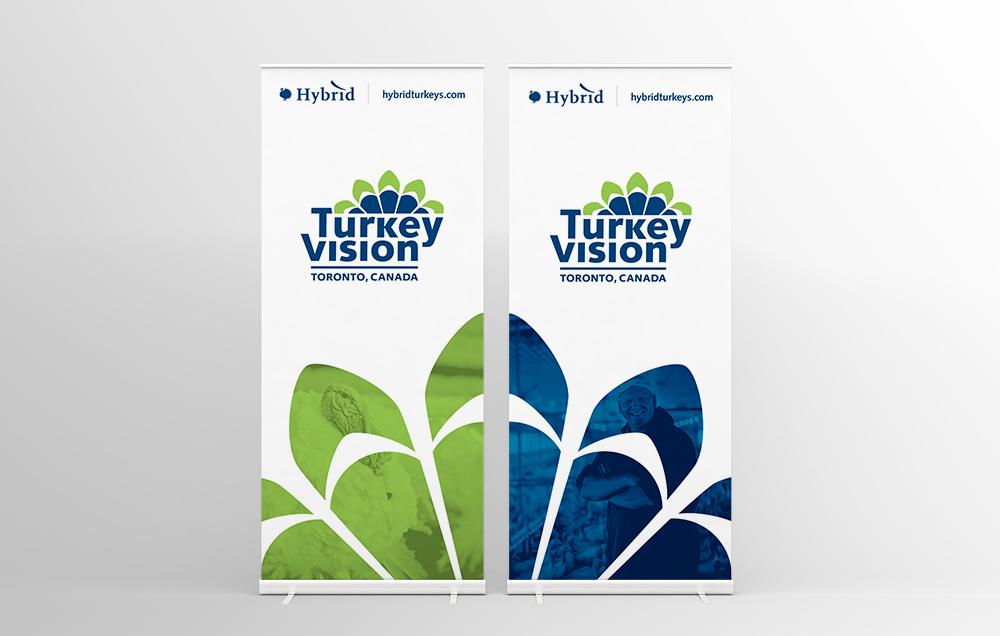 Turkey Vision Banner